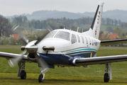 D-FOOO - Private Socata TBM 700 aircraft