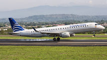 Copa Airlines Colombia HK-4454 image