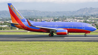 N7747C - Southwest Airlines Boeing 737-700
