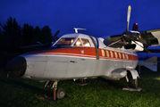 OK-ADN - Private LET L-410 Turbolet aircraft