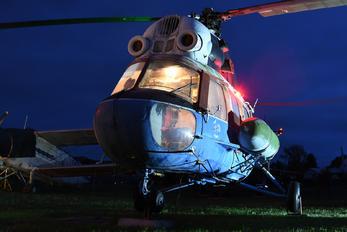 OK-NIN - Slovair Mil Mi-2