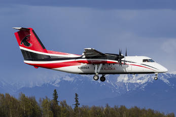 N889EA - ERA Aviation de Havilland Canada DHC-8-100 Dash 8