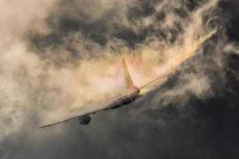 G-STBI - British Airways Boeing 777-300ER