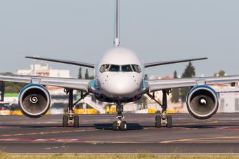 D4-CBP - TACV-Cabo Verde Airlines Boeing 757-200