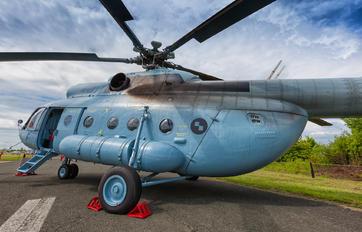 274 - Croatia - Air Force Mil Mi-8T