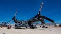 10-0052 - USA - Air Force Bell-Boeing CV-22B Osprey aircraft