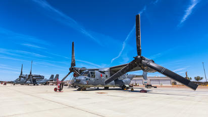 080052 - USA - Air Force Bell-Boeing CV-22B Osprey