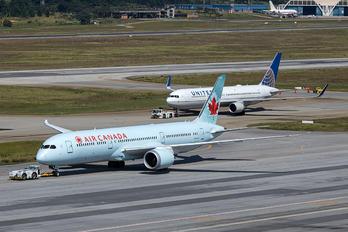C-FGEO - Air Canada Boeing 787-9 Dreamliner