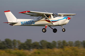 N1605Q - Private Cessna 150