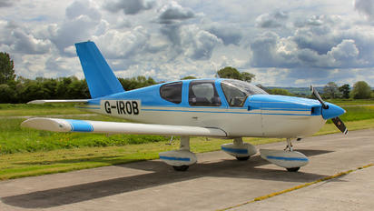 G-IROB - Private Socata TB10 Tobago