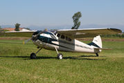 N1064D - Private Cessna LC-126A aircraft
