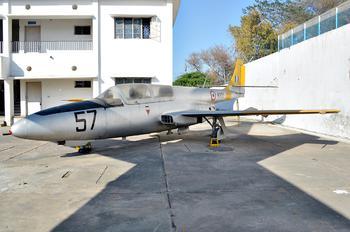 W1757 - India - Air Force PZL TS-11 Iskra