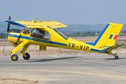 YR-VIP - Romanian Airclub PZL 104 Wilga 35A aircraft