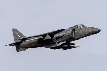 - - USA - Marine Corps McDonnell Douglas AV-8B Harrier II