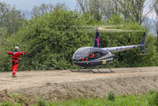 SP-HPL - Private Robinson R44 Astro / Raven aircraft