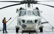 22-8406 - Japan - Maritime Self-Defense Force Mitsubishi SH-60K aircraft