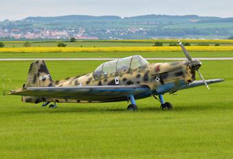 OK-PBC - Private Zlín Aircraft Z-726