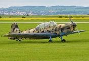 OK-PBC - Private Zlín Aircraft Z-726 aircraft