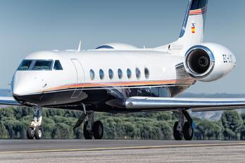 EC-LYO - Gestair Gulfstream Aerospace G-V, G-V-SP, G500, G550