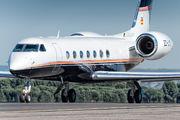 EC-LYO - Gestair Gulfstream Aerospace G-V, G-V-SP, G500, G550 aircraft