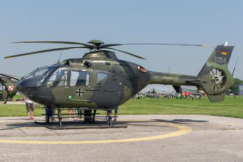 82+56 - Germany - Army Eurocopter EC135 (all models)
