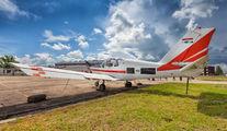 009 - Croatia - Air Force UTVA 75 aircraft