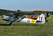 G-ASYG - Private Beagle A61 Terrier aircraft