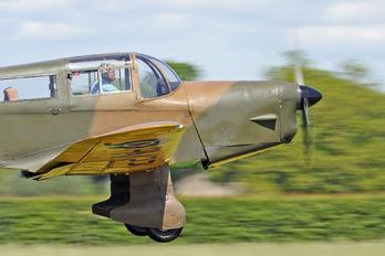 G-ANXR - Private Percival P.28 Proctor 4