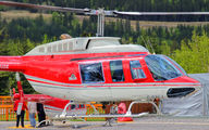 C-GALJ - Alpine Helicopters Canada Bell 206L Longranger aircraft
