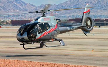 N823MH - Maverick Helicopters Eurocopter EC130 (all models)