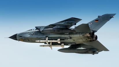 45+59 - Germany - Air Force Panavia Tornado - IDS