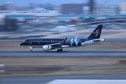 JA20MC - Starflyer Airbus A320 aircraft