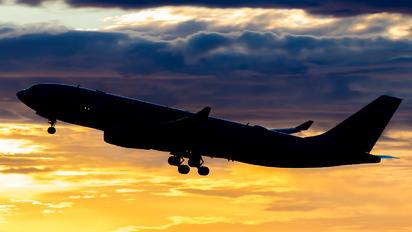 A6-EYR - Etihad Airways Airbus A330-200