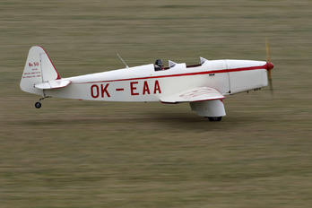 OK-EAA - Private Beneš-Mráz Be 50 Beta Minor