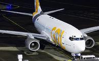 PR-VBO - GOL Transportes Aéreos  Boeing 737-700 aircraft
