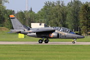 E116 - France - Air Force Dassault - Dornier Alpha Jet E aircraft
