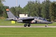 E116 - France - Air Force Dassault - Dornier Alpha Jet E aircraft