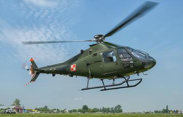 6605 - Poland - Air Force PZL SW-4 Puszczyk