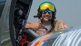 HD Awesome Headgear / Pilots & Crew