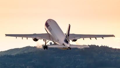 TC-MCG - MNG Cargo Airbus A300F