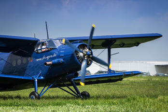 D-FOJB - Private Antonov An-2