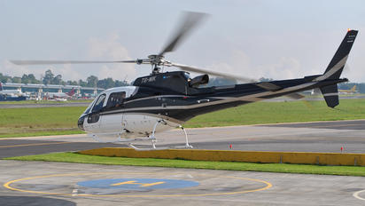 TG-MIK - Private Aerospatiale AS350 Ecureuil / Squirrel