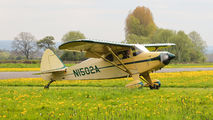 N1502A - Private Piper PA-20 Pacer aircraft