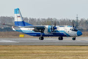 RA-26118 - KrasAvia Antonov An-26 (all models) aircraft