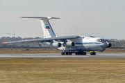 RF-76714 - Russia - Air Force Ilyushin Il-76 (all models) aircraft