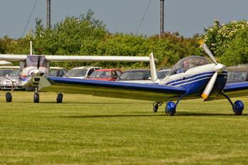 YU-A041 - Private Zenith - Zenair Zodiac CH.601 XL