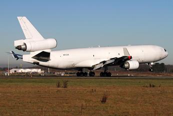 N512JN - Western Global Airlines McDonnell Douglas MD-11F