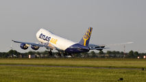 N852GT - Atlas Air Boeing 747-8F aircraft