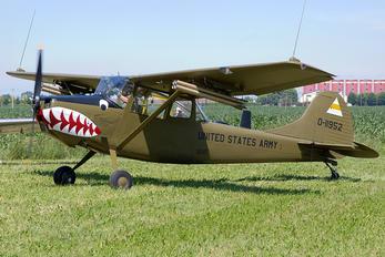 I-BDOG - Private Cessna L-19/O-1 Bird Dog