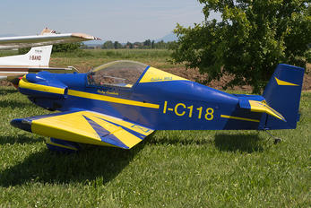 I-C118 - Private Brugger MB2 Colibri